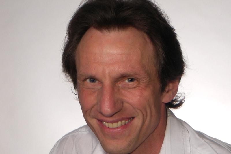 Alain Flotiront