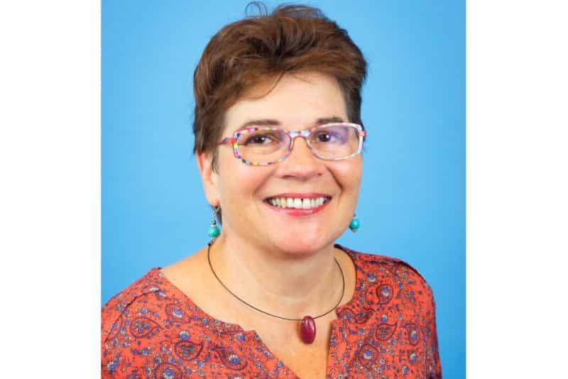 Cindy de Coulon