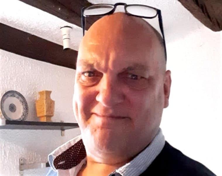 Federico Ortlieb