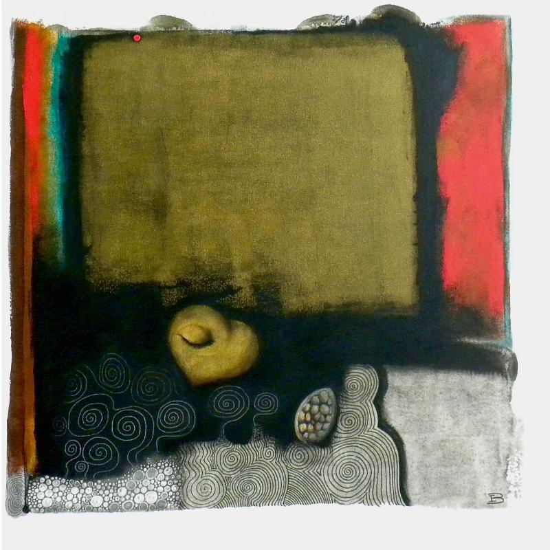 Isabelle Breguet Peintre