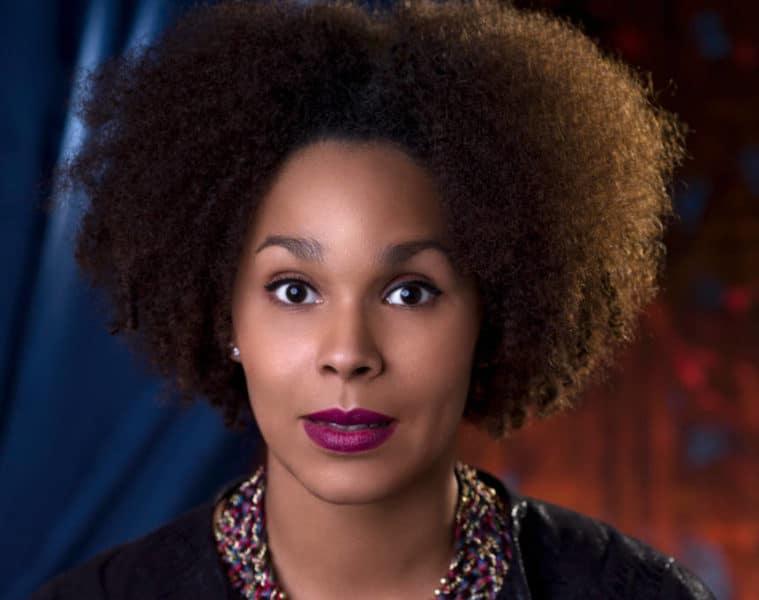 Myriam Koné